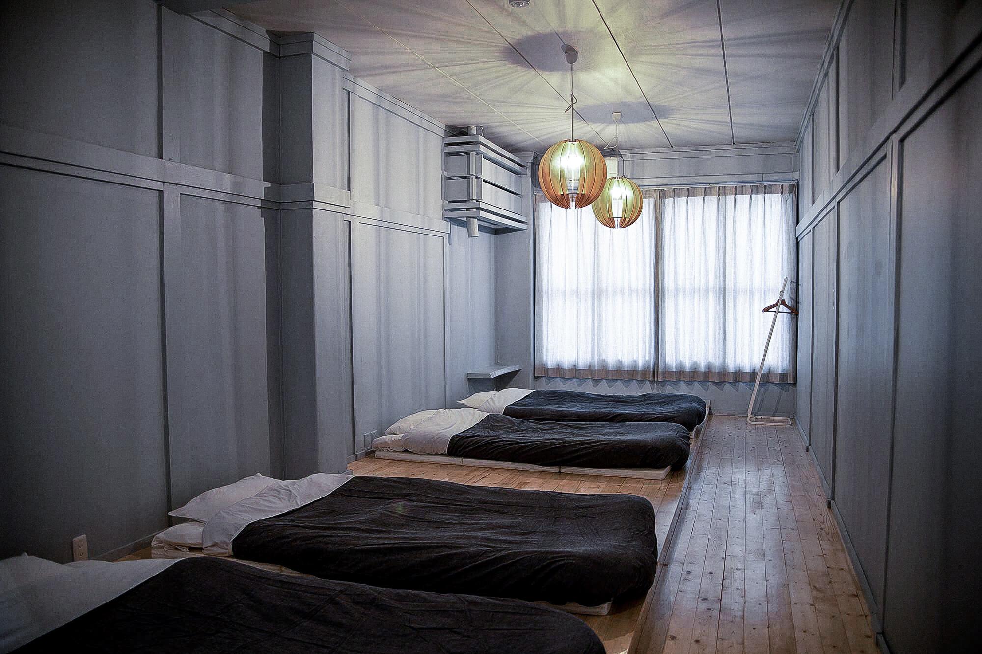 THE APARTMENT HOTELS KOU
